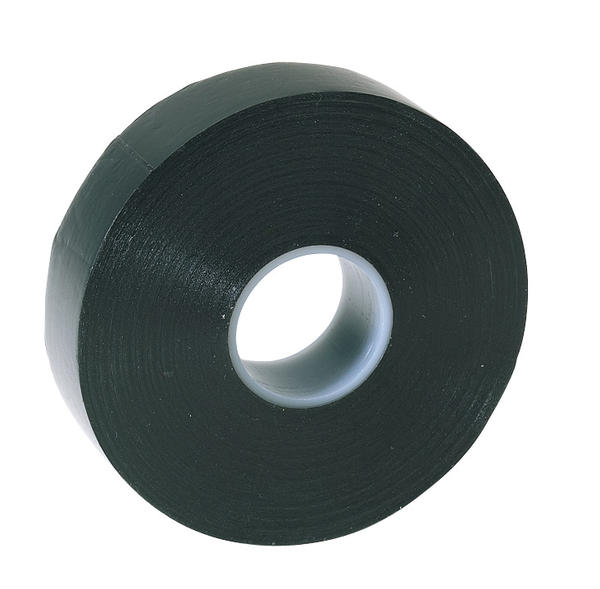 Draper 11982 624 Expert 33M x 19mm Black Insulation Tape to BS3924 and BS4J10 Specifications Thumbnail 1