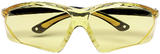 Draper 12062 SSPY10 Anti-Mist Yellow Safety Spectacles With Uv Protec