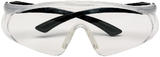 Draper 12172 SSPFF11 Anti-Mist Clear Safety Spectacles With 'Flip-Up'