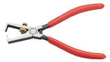 Knipex 160mm Electricians Adjustable Setting Wire Cable Stripping Pli