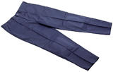 """Draper 12362 WRKTKP 40/32"""" Polycotton Work Trousers with Knee Pad Facility"""