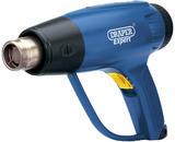 Draper 14428 HG2003 Expert Variable Heat Hot Air Gun Kit