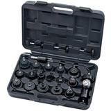 Draper 14455 RPT1 Expert Radiator Pressure Test Kit