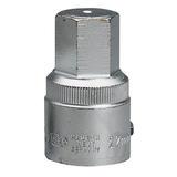 """Elora 15555 770-SIN 22mm Hexagon Key Socket 3/4"""" Drive"""