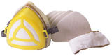 Draper 18058 FM2 Comfort Dust Mask & 5 Filters