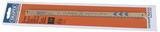 Draper 19348 736/10 10 x 300mm 24Tpi Bi-Metal Hacksaw Blades