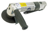 Draper 19896 4207 100mm Air Angle Grinder