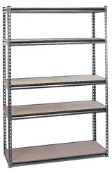Draper 21663 MSUHD183 Expert Heavy Duty Steel Shelving Unit