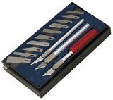 Draper 21834 HK13 16 Piece Modellers Tool Kit
