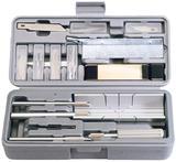 Draper 21835 HK29 29 Piece Modellers Tool Kit