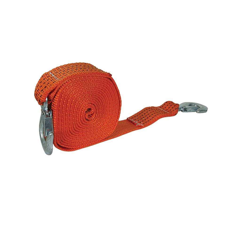 Silverline 633636 Tow Rope Thumbnail 3