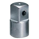 Elora 25515 770-L11 1/2Fx3/4M Socket Converter