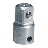 Elora 25549 770-L14 3/8Fx1/2M Socket Converter