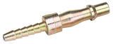 Draper 25794 A2486 BULK 3/16 Bore Pcl Air Line Coupling Adaptor / Ta