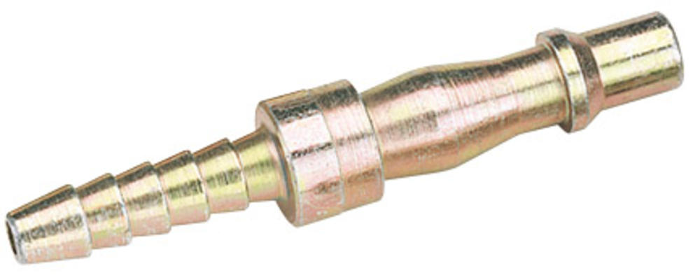 Draper 25834 A1793 PACKED 1/4 Bore Pcl Air Line Coupling Adaptor / T