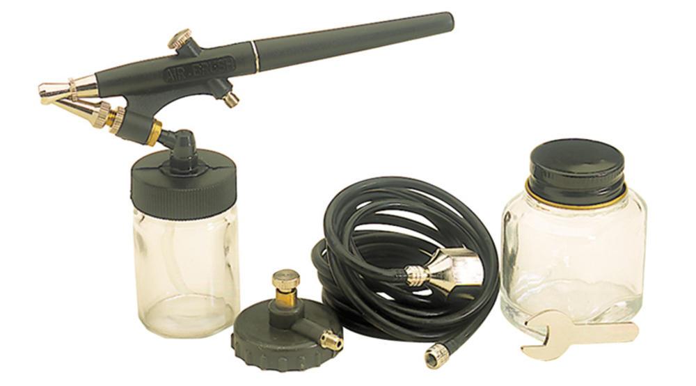 Draper 25989 4261 6 Piece Air Brush Kit
