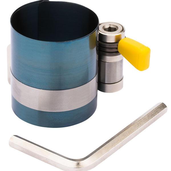 Elora 26662 232-0 40-75mm Piston Ring Compressor Thumbnail 1