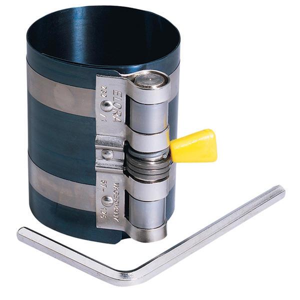 Elora 26670 232-1 57-125mm Piston Ring Compressor Thumbnail 2