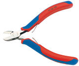 Knipex 27723 7722 Knipex 115mm Full Flush Electronics Diagonal Cutters
