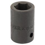 Draper 28470 410MM 15mm 1/2 Square Drive Impact Socket