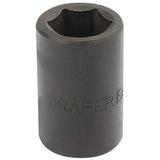 Draper 28488 410MM 16mm 1/2 Square Drive Impact Socket