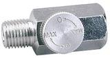 Draper 30038 A4293 1/4 BSP Air Flow Regulator