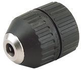 Draper 30316 APT205 10mm Capacity 3/8 x 24Unf Jacobs Keyless Chuck