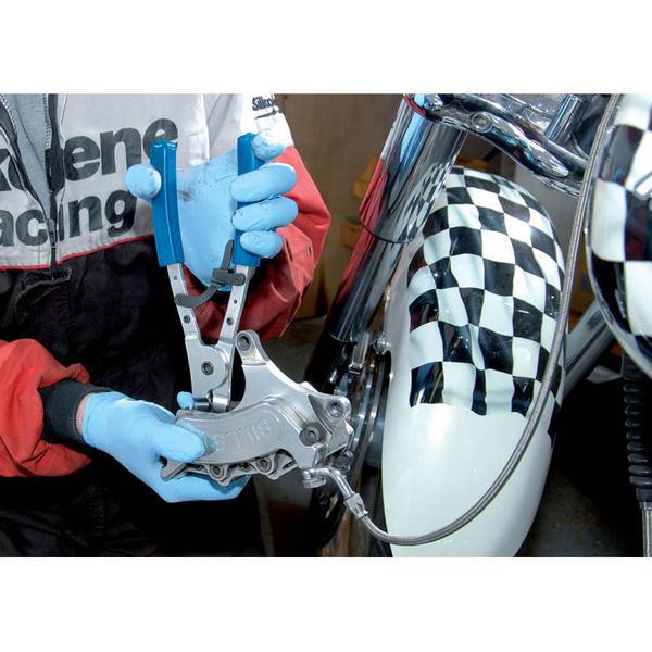 Draper 30838 MBPP1 Expert 240mm Motorcycle Brake Piston Pliers Thumbnail 3