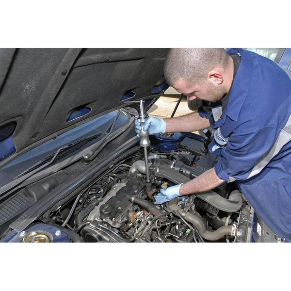 Draper 31231 DIP3 Expert Diesel Injector Puller for  Mercedes-Benz Thumbnail 2
