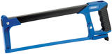 Draper 31233 4919 300mm Heavy Duty Soft Grip Hacksaw Frame