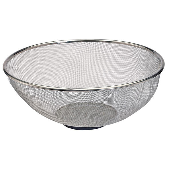 Draper 31317 MPT15 Magnetic Stainless Steel Mesh Parts Bowl Thumbnail 1
