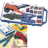 Draper 33079 CT/WS 6 Way Crimping and Wire Stripping Kit