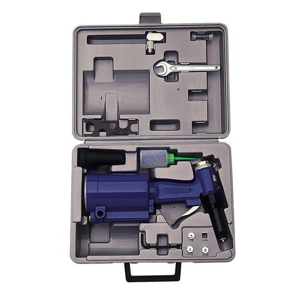 Draper 33746 4296K Air Riveter Kit in Case Thumbnail 5