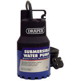 Draper 35463 SWP120 120L/Min Submersible Water Pump 200W 230V