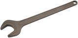 Draper 37539 5894 50mm Single Open End Spanner