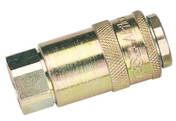 Draper 37830 A21EF02 PACKED 3/8 Female Thread Pcl Parallel Airflow C Thumbnail 2