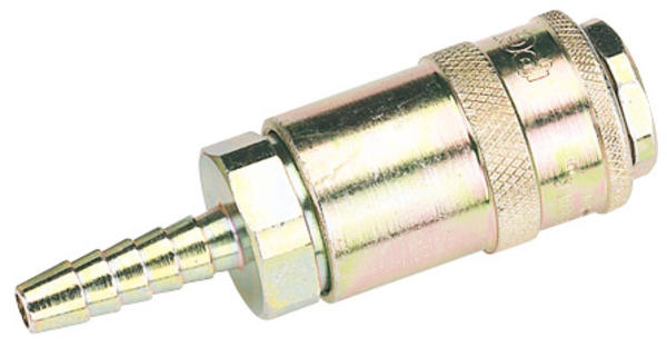 Draper 37839 A21RO2 BULK 1/4 Thread Pcl Coupling With Tailpiece Thumbnail 1