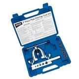 Draper 37870 BPF/KIT 7 Piece Brake Pipe Flaring Tool Kit