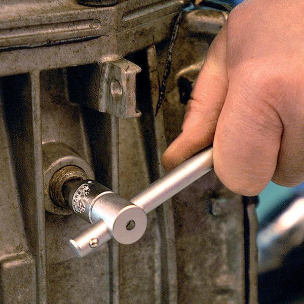"""Draper 38329 DdpkSet 10Pc 38"""" Square Drive Drain Plug Key Set Thumbnail 2"""