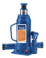 Draper 39057 BJ12 12 Tonne Hydraulic Bottle Jack
