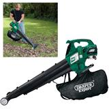 Draper 39087 BP30A 30cc Petrol Vacuum/Blower and Mulcher