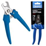 Draper 39224 4853 160mm Copper Or Aluminium Cable Cutter