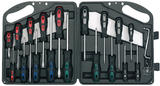 Draper 40003 970/20 Expert 20 Piece General Purpose Screwdriver Set