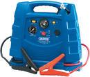 Draper 40134 PP12VC/B 12 Volt Power Pack With Compressor