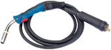Draper 40397 W613B Euro Fit MIG or Mag Welding Torch with 4M of Cable