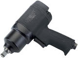 """Draper 41096 5201PRO Expert 1/2"""" Sq. Dr. Composite Body Air Impact Wrench"""