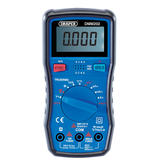 Draper 41820 DMM202 Digital Multimeter