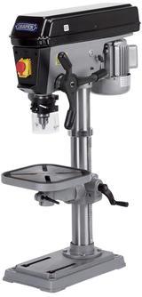 Draper 42640 HD19/16AC Heavy Duty 16 Speed Bench Drill (650W)