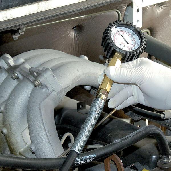 Draper 43053 DCT6CV Expert 13 Pce Vehicle Engine Compression Test Kit Thumbnail 2