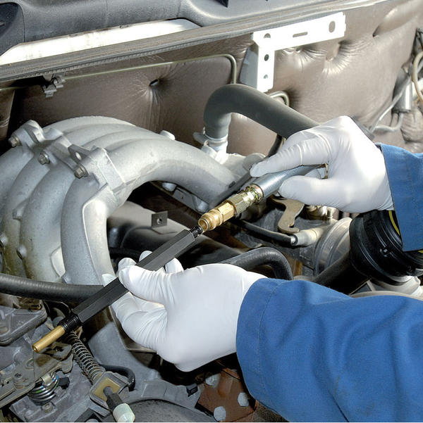 Draper 43053 DCT6CV Expert 13 Pce Vehicle Engine Compression Test Kit Thumbnail 3